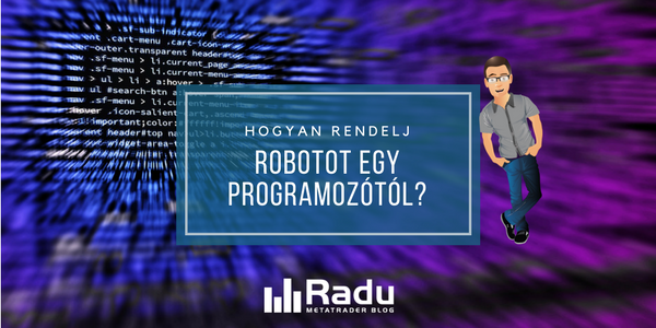Hogyan rendelj robotot egy programozótól?