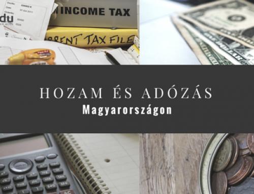 Pár gondolat a hozamból szerzett jövedelem magyarországi adózásáról