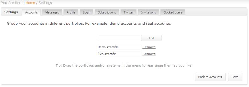 hogyan kell demo számlát készíteni mobil bináris opciós platformok