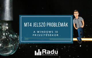 Windows 10 őszi frissítés, jelszóproblémákkal