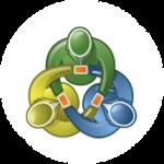 MetaTrader logó