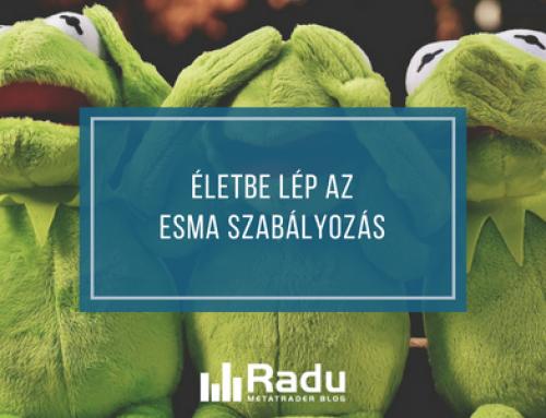 Megvan az ESMA szabályozás életbe lépésének dátuma