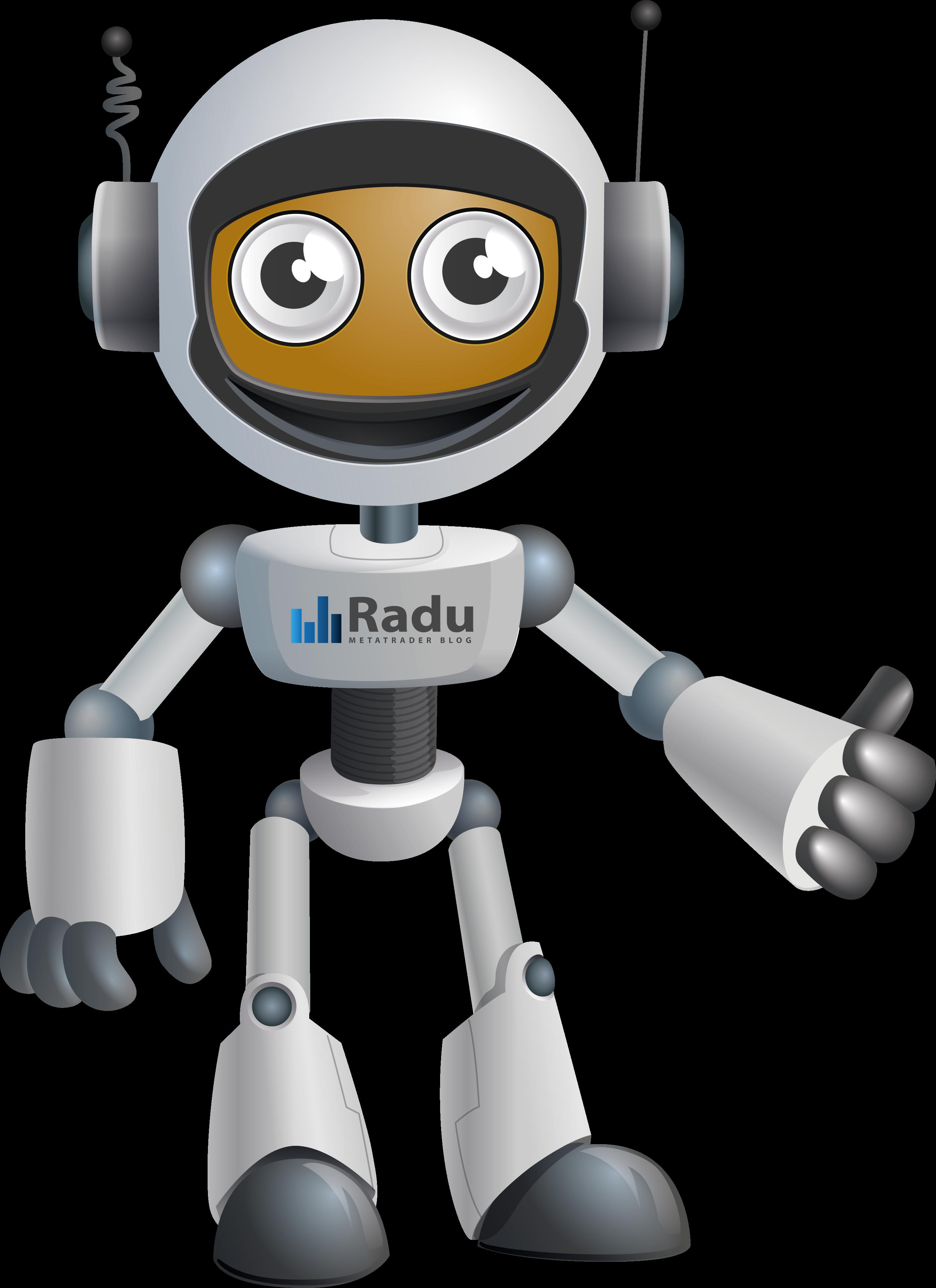 MetaTrader robot programozás